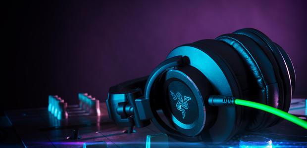 Razer Adaro DJ 2