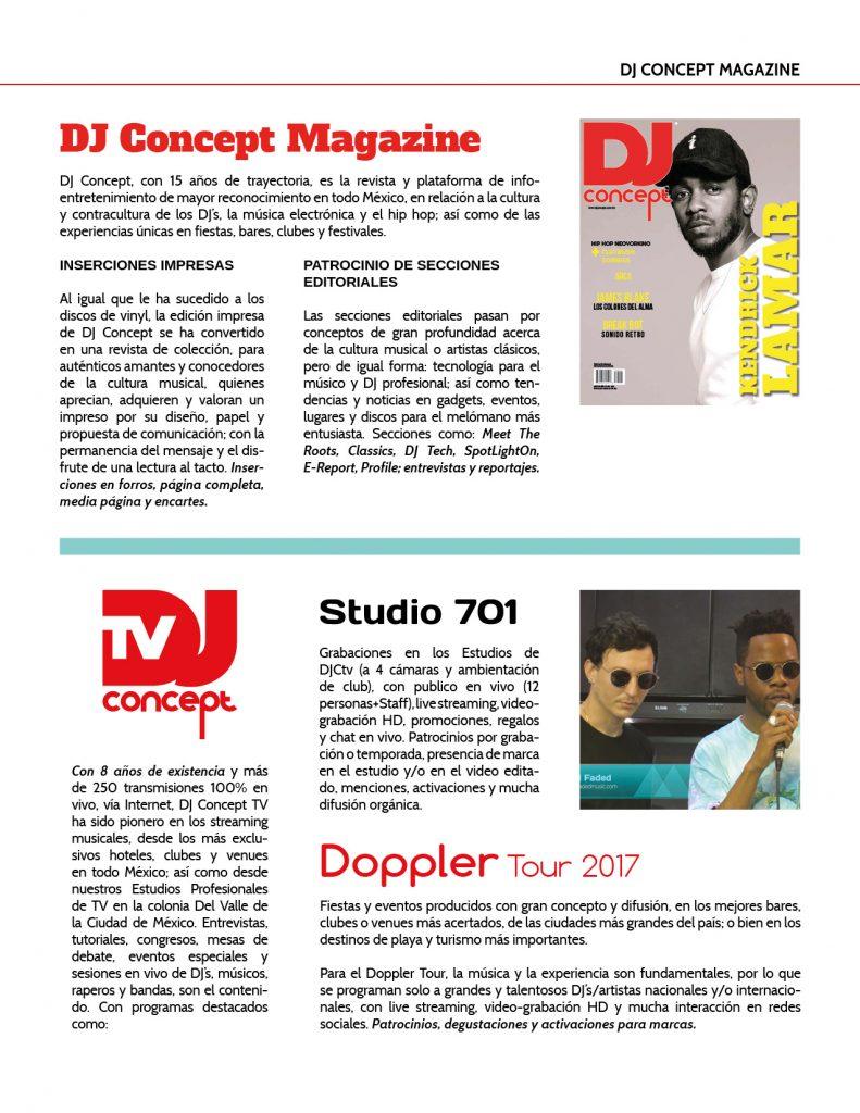 DJC Media Kit 20173