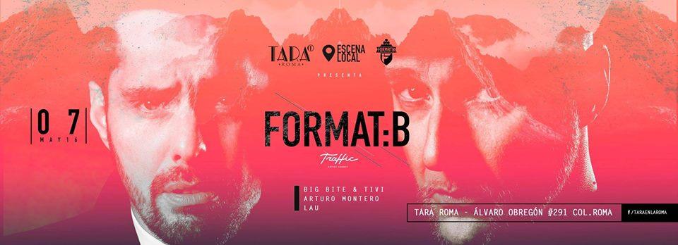 FormatB