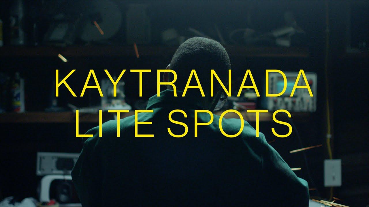 Kaytranada Lite Spots