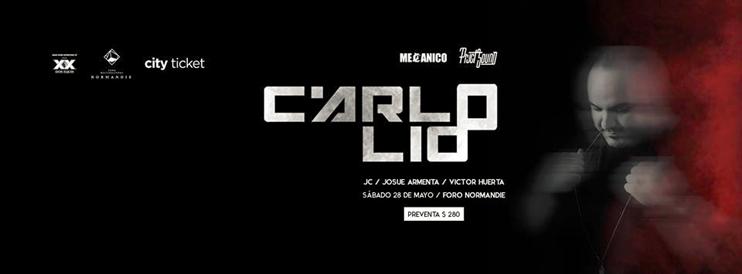 Carlo Lio Mexico