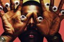 Flying Lotus PUBLICITY 2014  Photo credit: Timothy Saccenti