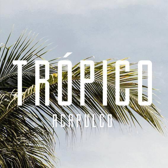 Trópico-2016