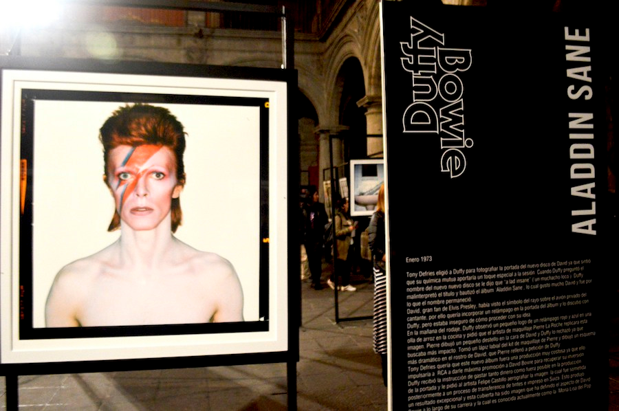 BowieMuseo
