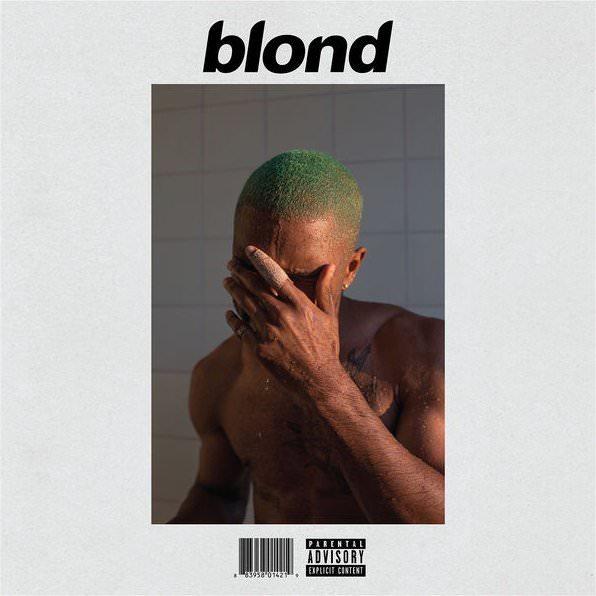 blondefrankocean