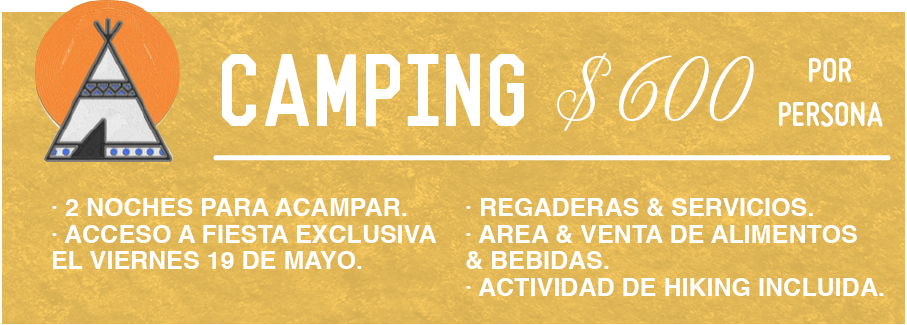 Camping-Info
