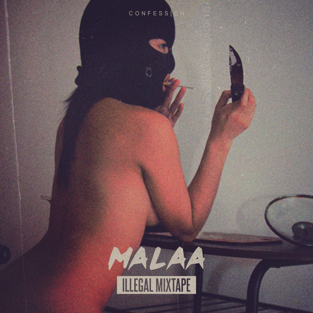 Malaa-_ILLEGAL-MIXTAPE