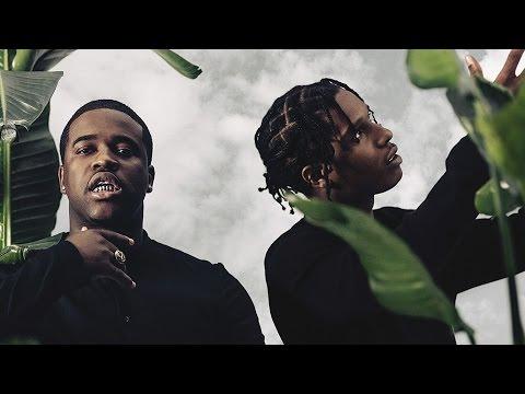 A$AP Rocky A$AP Ferg