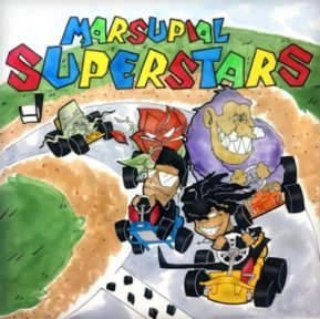 sahbabii-marsupial-superstars-artwork