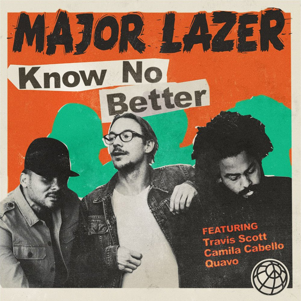 KNOWNOBETTERMAJOR