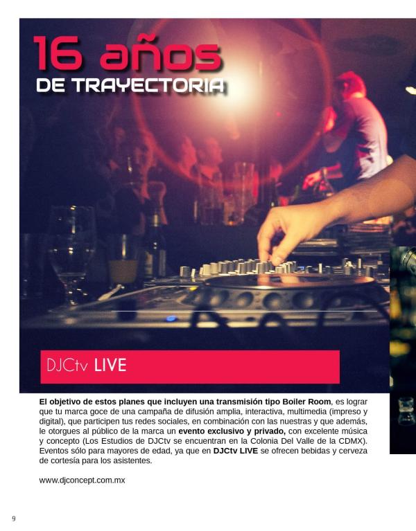 PRESENTACION DJ CONCEPT 2018 10