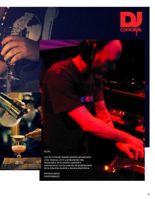 PRESENTACION DJ CONCEPT 2018 11
