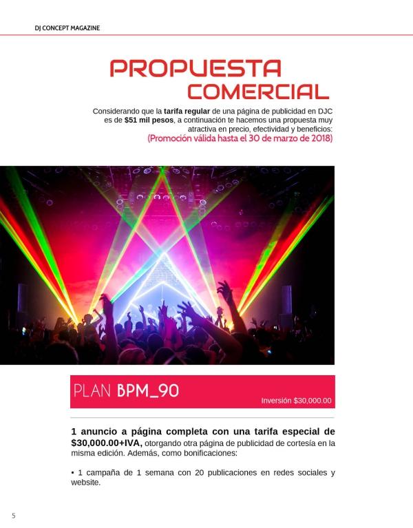 PRESENTACION DJ CONCEPT 2018 6