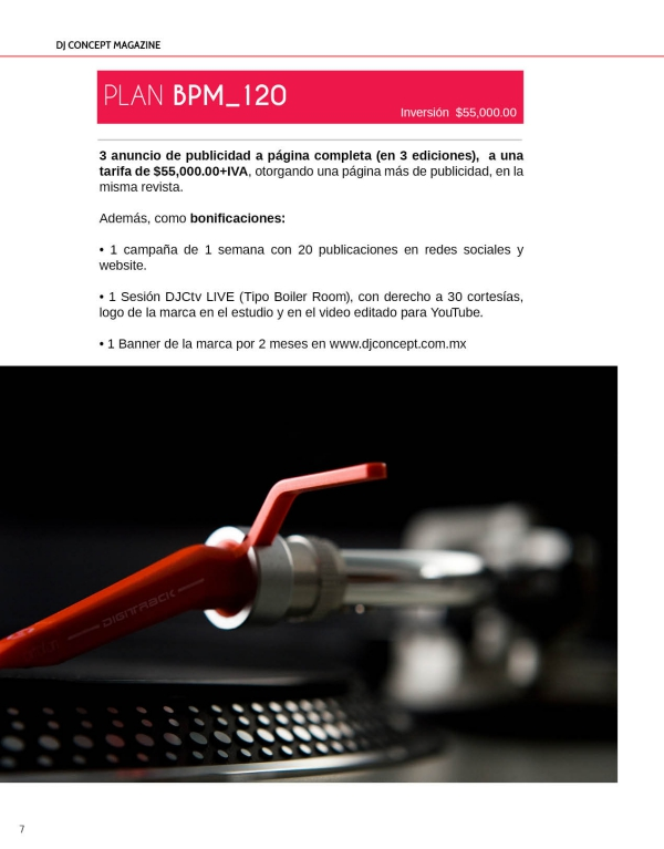 PRESENTACION DJ CONCEPT 2018 8