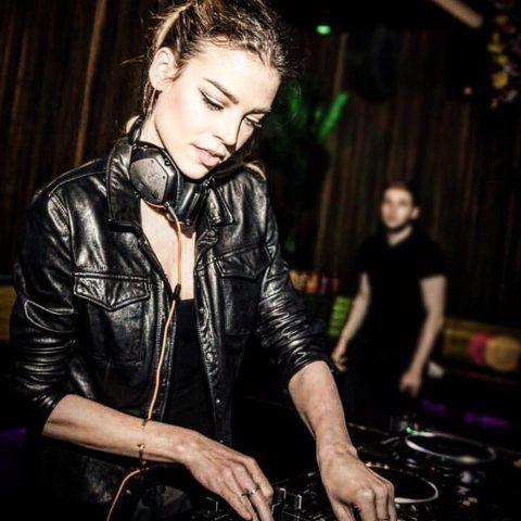 SHAW DJ 3