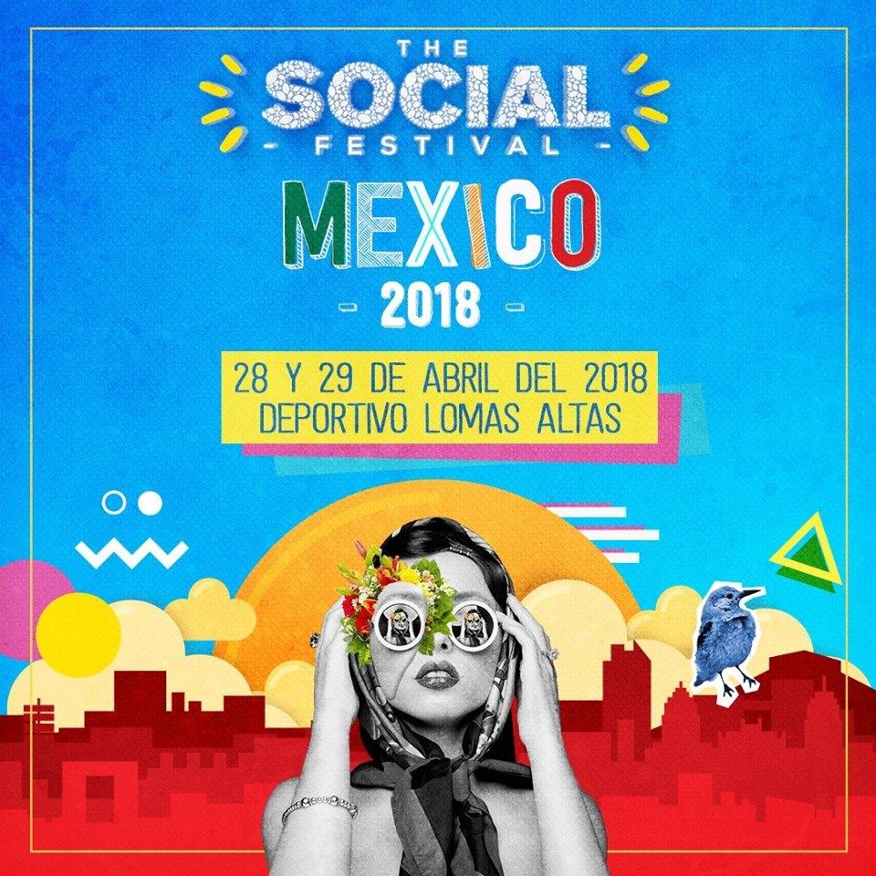 The Social Art 2018
