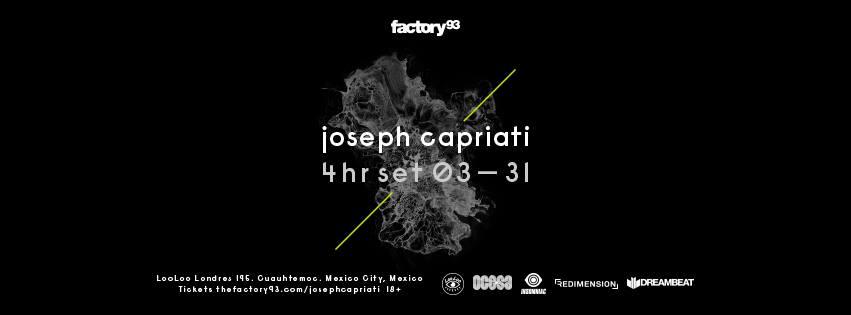 josephcapriatifactory93